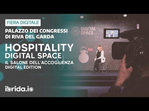 Hospitality Digital Space