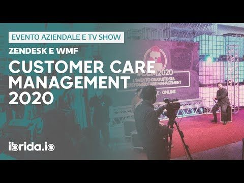 Customer Care Management 2020