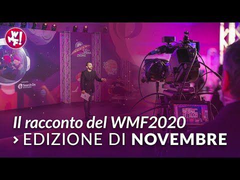 WMF2020 - Novembre