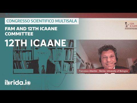 12th ICAANE