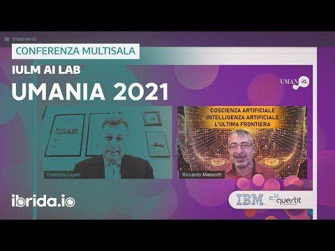 UMANia 2021