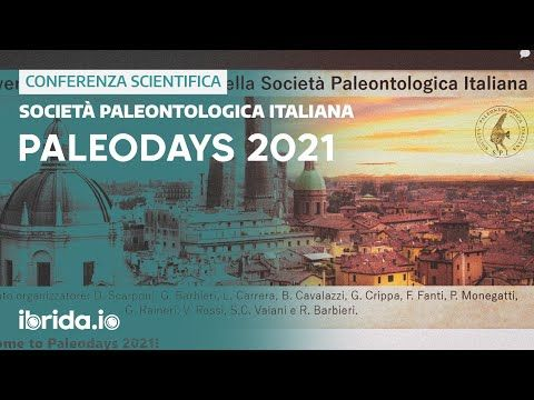 Paleodays 2021