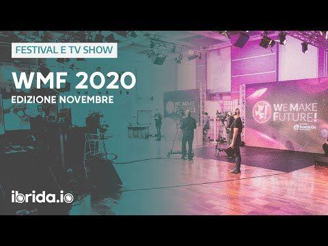 WMF2020 - edizione di novembre