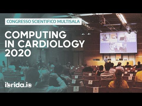Computing in Cardiology 2020