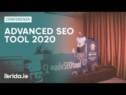 Advanced SEO Tool 2020