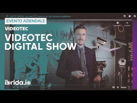 Videotec Digital Show