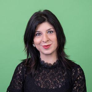Laura Pastore